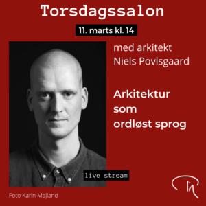 Torsdagssalon Niels III