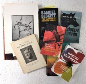 Bøger IIA